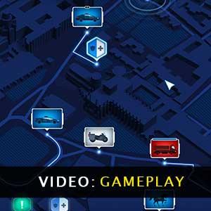 112 Operator Gameplay Video