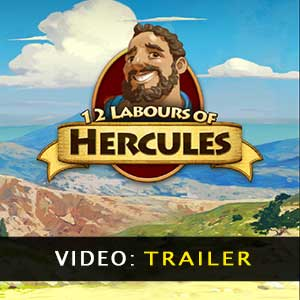 Buy 12 Labours of Hercules CD Key Compare Prices