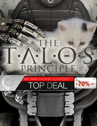 Top Deal   The Talos Principle