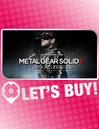 Let's Buy! | Metal Gear Solid 5: Ground Zeroes