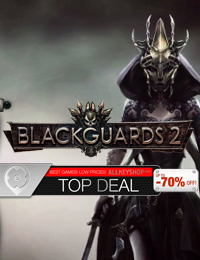 Top Deal | Blackguards 2