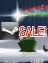 It's Steam's 2014 Holiday Sale!