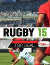 Top Deal | Rugby 15