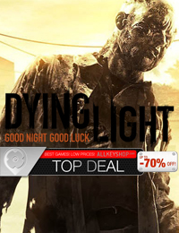 Top Deal | Dying Light