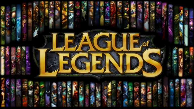 Top 10 FREE Games like League of Legends MOBA