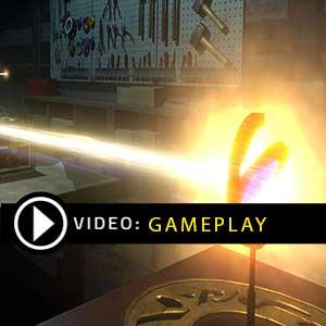 18 Floors Gameplay Video