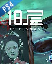 18 Floors