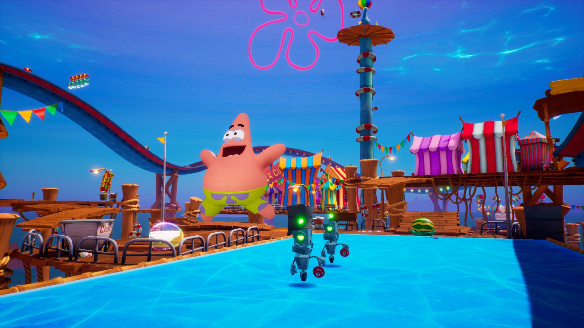 SpongeBob SquarePants Battle for Bikini Bottom Rehydrated Critics Review