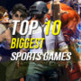 Top 10 Most biggest and Popular eSports Games of the last 10 years