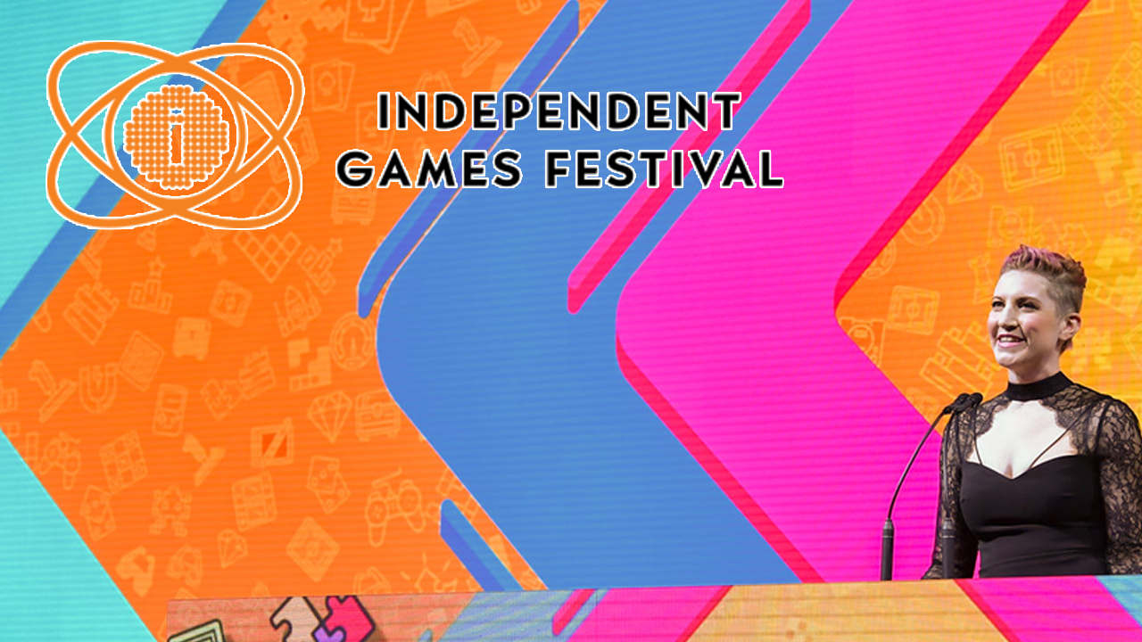 2020 Independent Games Festival Awards