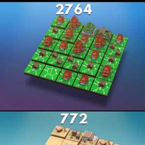 Rematch puzzle