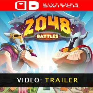 2048 Battles Prices Digital or Box Edition