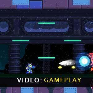 20XX Gameplay Video