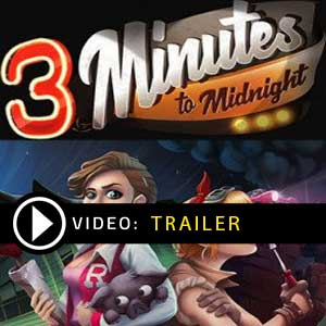 Buy 3 Minutes to Midnight CD Key Compare Prices