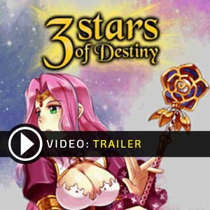 Buy 3 Stars of Destiny CD Key Compare Prices