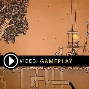 39 Days to Mars Nintendo Switch Gameplay Video