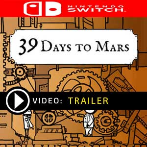39 Days to Mars Nintendo Switch Prices Digital or Box Edition