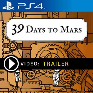 39 Days to Mars PS4 Prices Digital or Box Edition