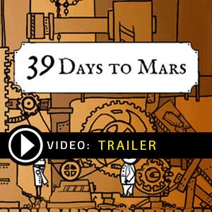 Buy 39 Days to Mars CD Key Compare Prices