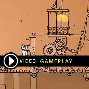 39 Days to Mars Gameplay Video