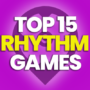 Rhythm Games Monthly Update for August 2020
