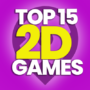15 of the Best 2D Games and Compare Prices