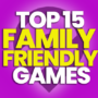 15 of the Best Family-Friendly Games and Compare Prices