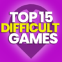 15 of the Best Difficult Games and Compare Prices