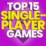 15 of the Best Singleplayer Games and Compare Prices