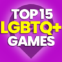 15 of the best LGBTQ+ Games and Compare Prices
