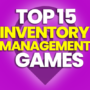15 of the Best Inventory Management Games and Compare Prices