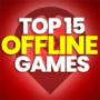 15 of the Best Offline Games and Compare Prices
