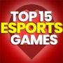 15 of the Best eSports Games and Compare Prices