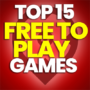 15 of the Best Free to Play Games and Compare Prices
