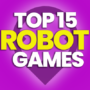 15 of the Best Robot Games and Compare Prices