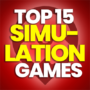 15 of the Best Simulation Games and Compare Prices