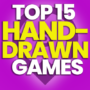 15 of the Best Hand-drawn Games and Compare Prices