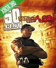 50 Cents Blood in the Sand