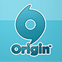 How to create account in Origin.