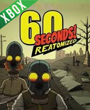 60 Seconds Reatomized