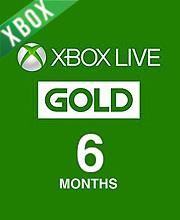 6 Months Gold