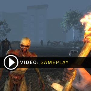 7 Days to Die PS4 Gameplay Video