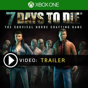 7 Days to Die Xbox One Prices Digital or Physical Edition