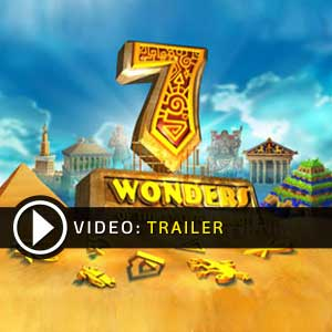 Buy 7 Wonders of the Ancient World CD Key Compare Prices