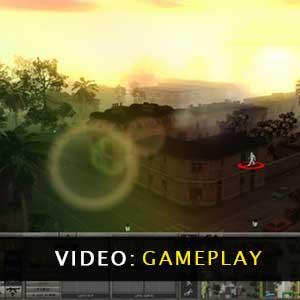 762 High Calibre Gameplay Video