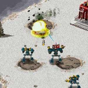 7th Legion - Attack