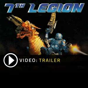 Buy 7th Legion CD Key Compare Prices