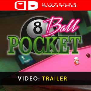 8 Ball Pocket Nintendo Switch Prices Digital or Box Edition