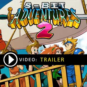 Buy 8-Bit Adventures 2 CD Key Compare Prices