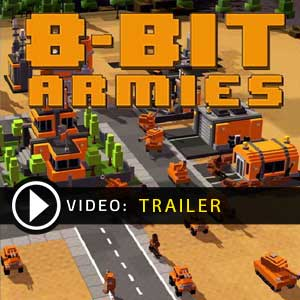 Buy 8-Bit Armies CD Key Compare Prices